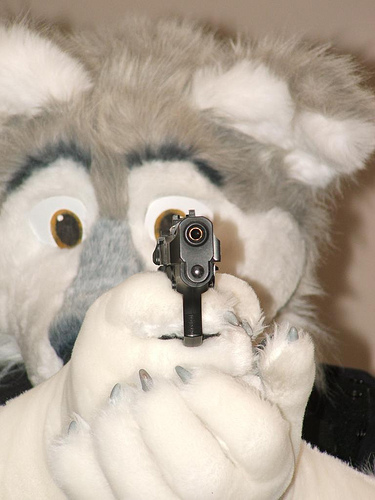 """This comes up for """"Exile"""" on Flickr.  Photo courtesy of Wolfie Fox on Flickr under Creative Commons"""